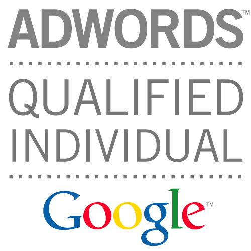 Google Adwords Qualified Individual